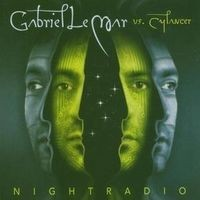 Purchase Gabriel Le Mar - Nightradio (Vs. Cylancer)