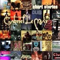 Purchase Gabriel Le Mar - Short Stories