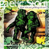 Purchase Gaelic Storm - How Are We Getting Home