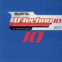 Purchase Gary D - D-Techno Vol.10