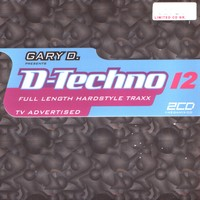 Purchase Gary D - D-Techno Vol. 12