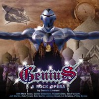 Purchase Genius - A Rock Opera - Episode II: In Search Of The Little Prince