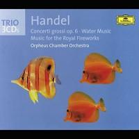 Purchase Georg Friedrich Händel - 12 Concerti Grossi, Op. 6