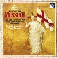 Purchase Georg Friedrich Händel - Messiah (Trevor Pinnock)