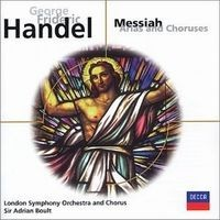 Purchase Georg Friedrich Händel - Messiah Arias And Choruses