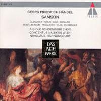 Purchase Georg Friedrich Händel - Samson