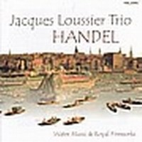 Purchase Georg Friedrich Händel - Water Music & Royal Fireworks