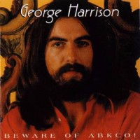 Purchase George Harrison - Beware Of ABKCO