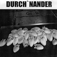 Purchase Gerd Paegert - Durch\'nander