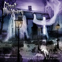 Purchase Ghost Machinery - Haunting Remains