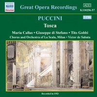 Purchase Giacomo Puccini - Tosca