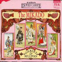 Purchase Gilbert & Sullivan - The Mikado