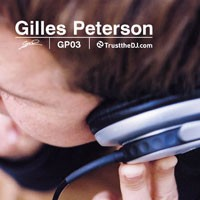 Purchase Gilles Peterson - GP03