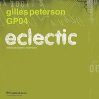 Purchase Gilles Peterson - GP04: Eclectic
