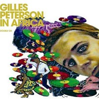 Purchase Gilles Peterson - In Africa