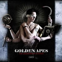 Purchase Golden Apes - The Geometry Of Tempest