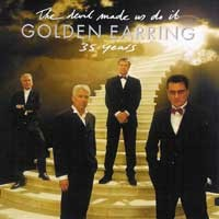 Purchase Golden Earring - The Devil Made Us Do It: 35 Years