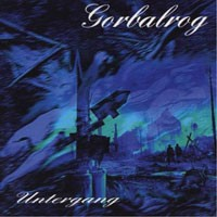 Purchase Gorbalrog - Untergang