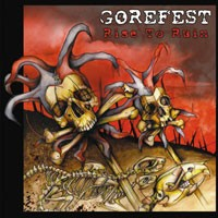 Purchase Gorefest - Rise To Ruin