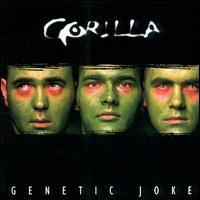 Purchase Gorilla - Genetic Joke