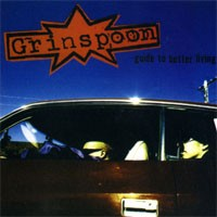 Purchase Grinspoon - Guide To Better Living