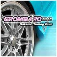 Purchase Gronibard - Satanic Tuning Club