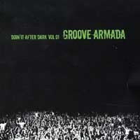Purchase Groove Armada - Doin\' It After Dark Vol. 01