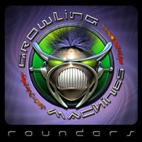 Purchase Growling Machines - Rounders