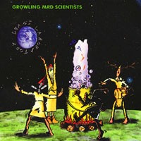 Purchase Growling Mad Scientists - Chaos Laboratory