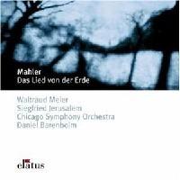 Purchase Gustav Mahler - Das Lied Von Der Erde