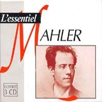 Purchase Gustav Mahler - L\'essentiel Mahler