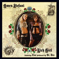 Purchase Gwen Stefani - Rich Girl