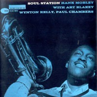 Purchase Hank Mobley - Soul Station