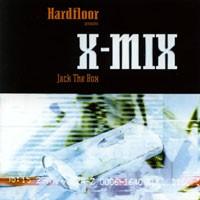 Purchase Hardfloor - X-Mix 10 Jack The Box
