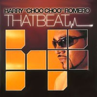 Purchase Harry Romero - That Beat