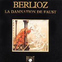 Purchase Hector Berlioz - La Damnation De Faust