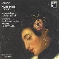 Purchase Hector Berlioz - Nuits D\'ete, Herminie
