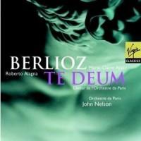 Purchase Hector Berlioz - Te Deum, Op. 22