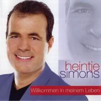 Purchase Heintje Simons - Willkommen in Meinem Leben