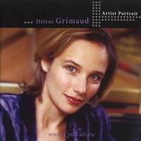 Purchase Helene Grimaud - Artist Portrait