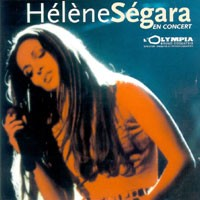 Purchase Helene Segara - En Concert A L\'Olympia