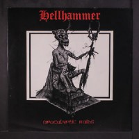 Purchase Hellhammer - Apocalyptic Raids
