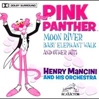 Purchase Henry Mancini - Pink Panther and Other Hits