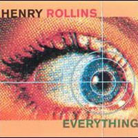 Purchase Henry Rollins - Everything