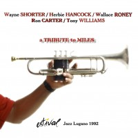 Purchase Herbie Hancock - A Tribute To Miles Davis
