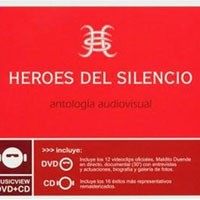 Purchase heroes del silencio - Antologia Audiovisual