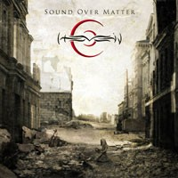 Purchase Hevein - Sound Over Matter