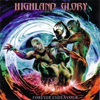 Purchase Highland Glory - Forever Endeavour