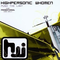 Purchase Highpersonic Whomen - Push The Limit