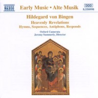 Purchase Hildegard Von Bingen - Heavenly Revelations